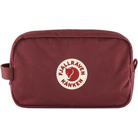 Fjällräven Kånken Gear Bag, rood